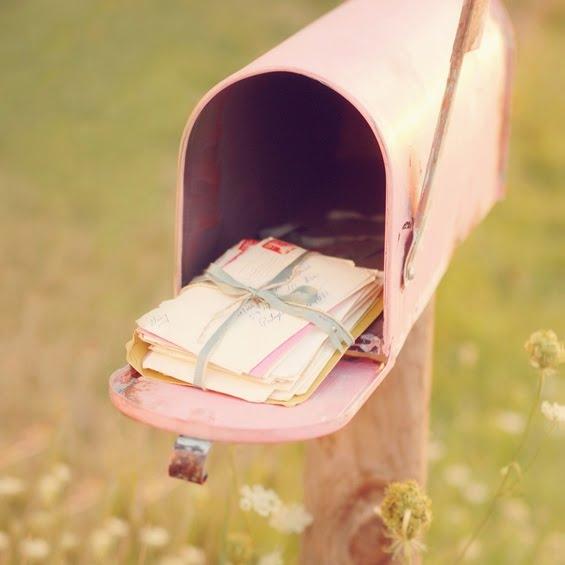 Laiškas jaunesnei sau