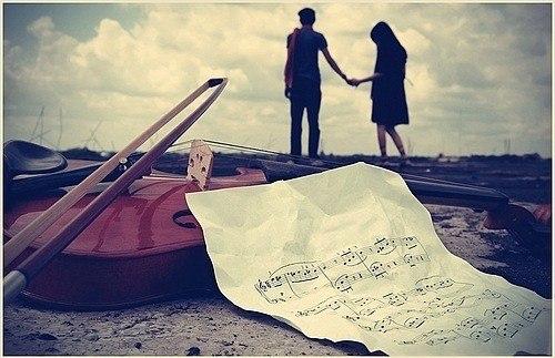 Širdis kalbės tik tada, kai būsite užmezgęs santykį