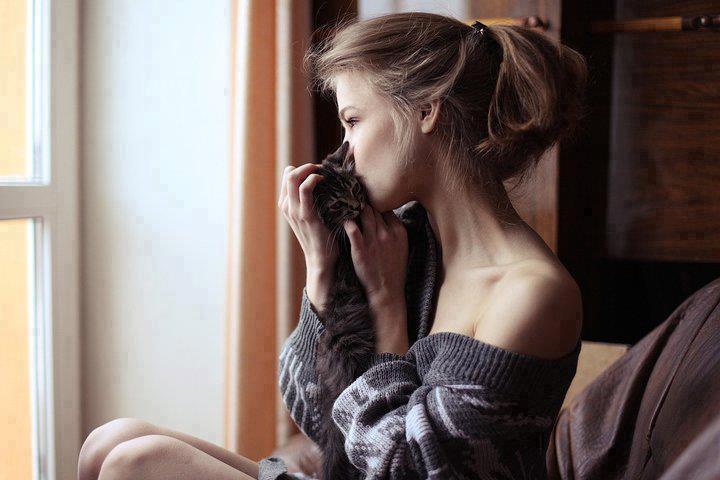Vienatvė – ne meilės stoka, o jos papildymas