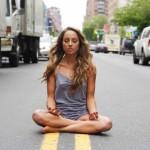 kaip teisingai medituoti