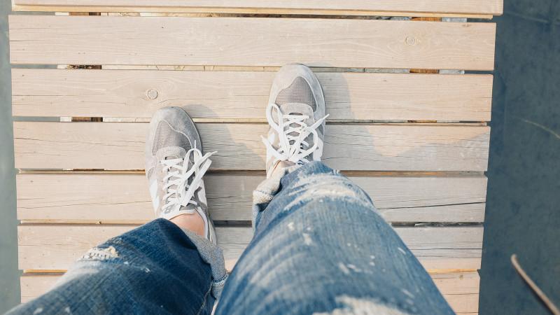 Efektyvi nerimo kontrolė: kuriame lygyje esu?
