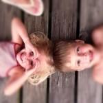 mylimi vaikai
