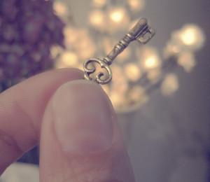 kiekvienas turi savo laimes rakta
