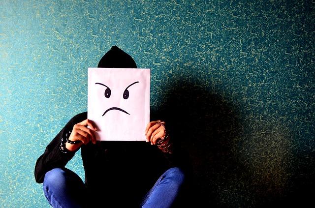 Kaip atremti pyktį?
