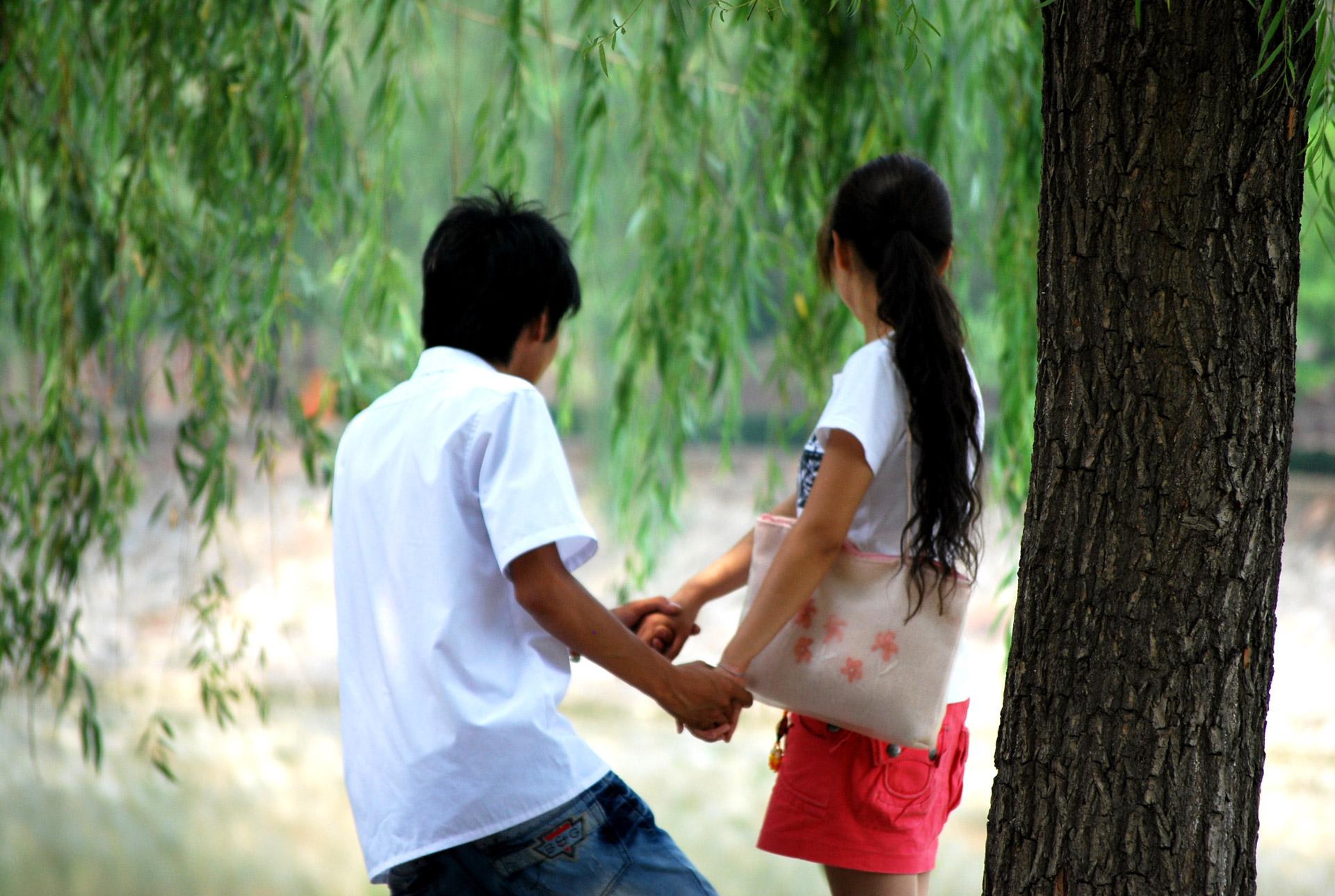Kaip paleisti mylimą žmogų?