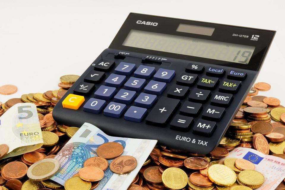 kaip taupyti pinigus
