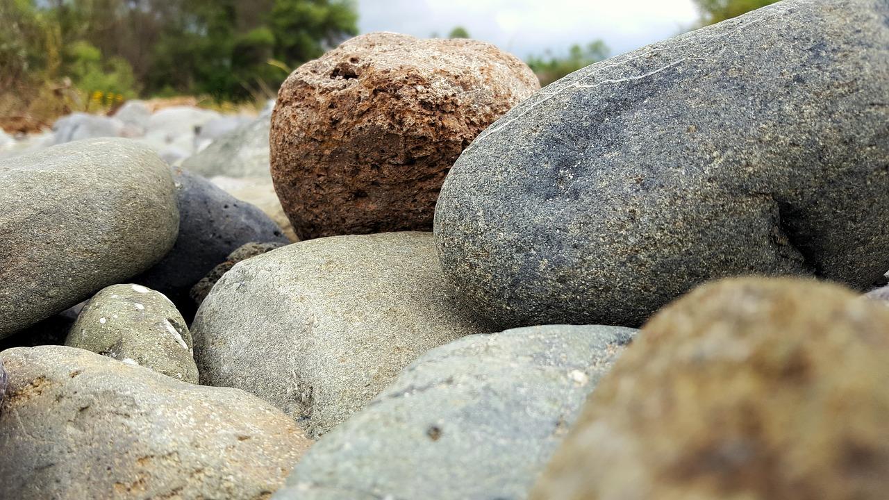 Zen habits. Pradėk nuo didelių akmenų: jau šią savaitę padvigubink savo produktyvumą