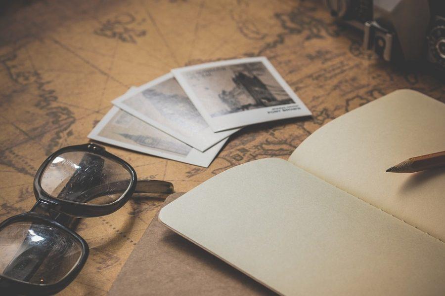 Benjamin Hardy. Kodėl kasdien pildomas dienoraštis gali pakeisti jūsų gyvenimą