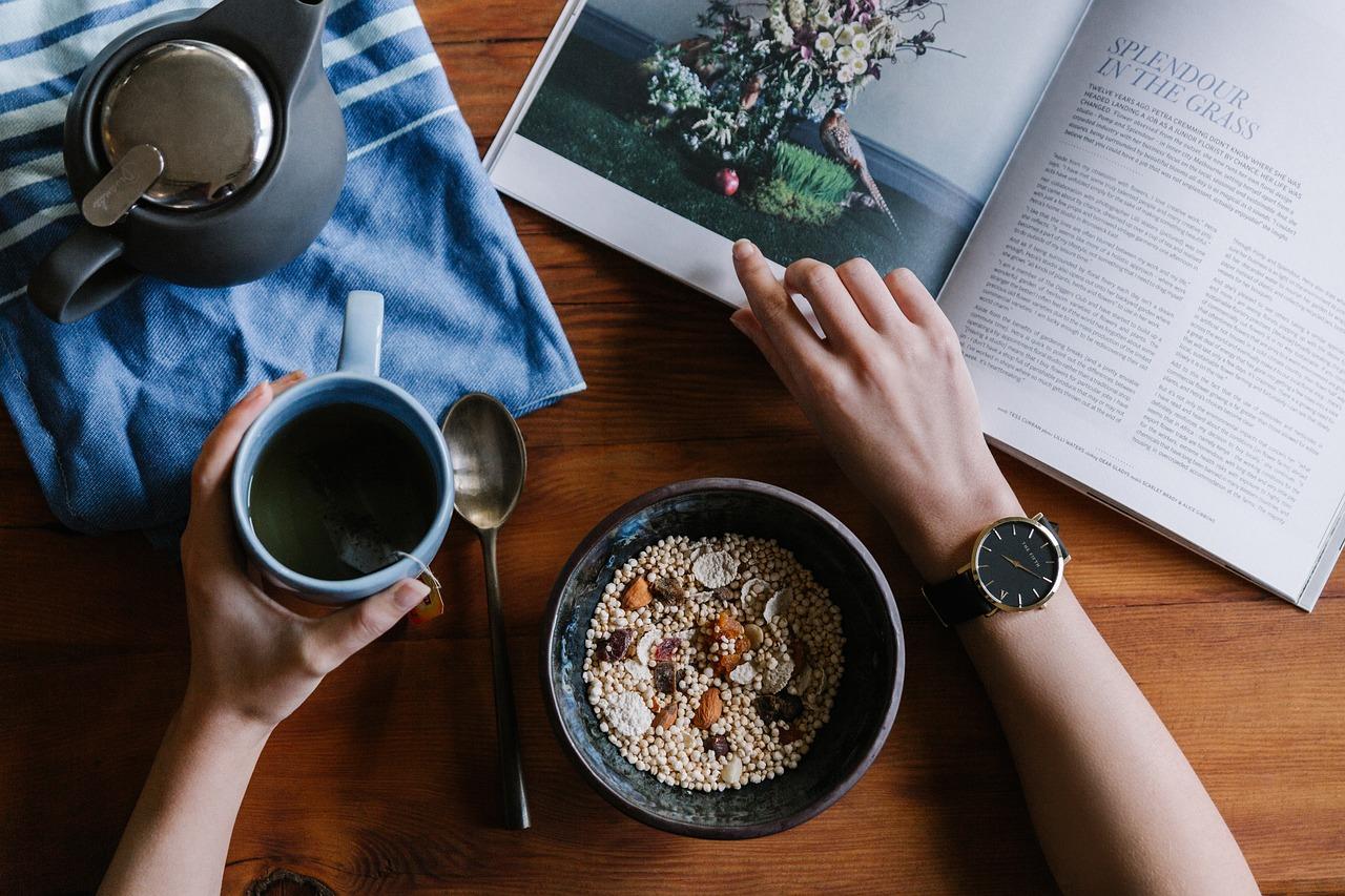 Zen habits. Kaip įveikti kasdienybę sujaukiančius iššūkius?