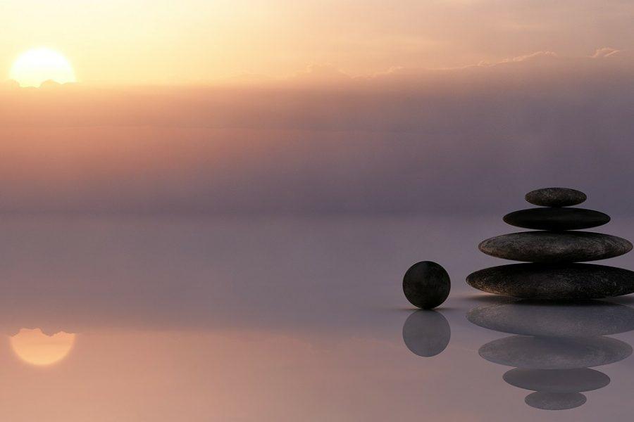 Zen habits. Meditacija pradedantiesiems: 20 praktinių patarimų