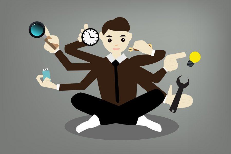 Zen habits. Produktyvumas 2.0: kaip naujosios darbo taisyklės keičia žaidimą