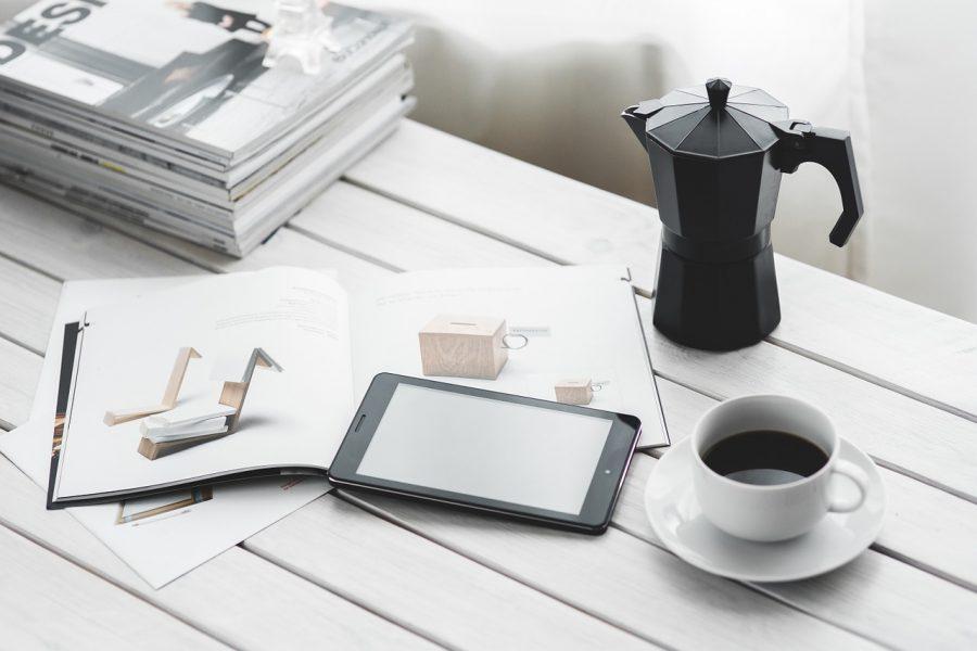 Zen habits. Paprastesnė darbo diena: 13 būdų