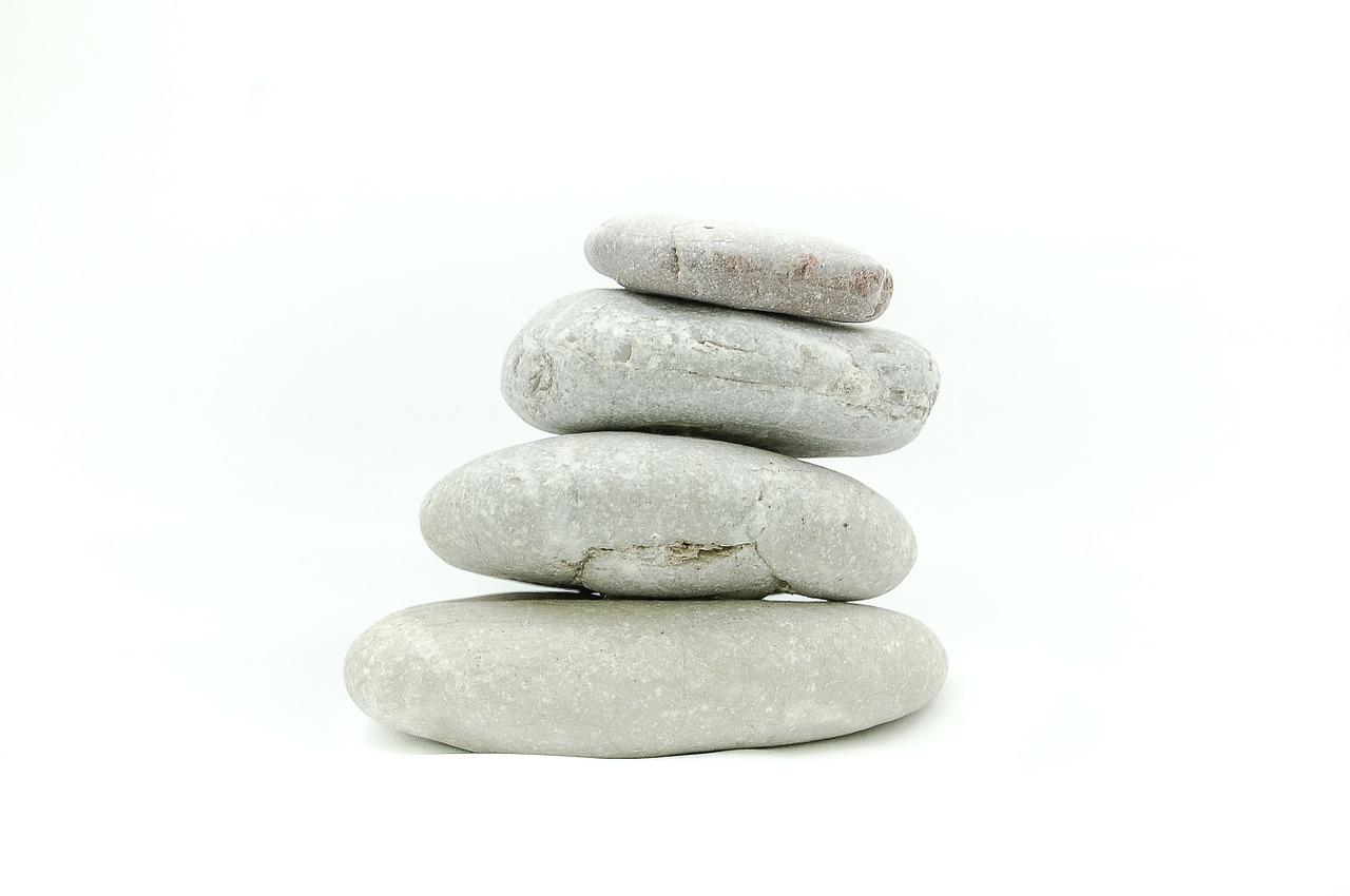Zen habits. Fundamentalus meditavimo įprotis ir patarimai, kaip tai daryti kasdien