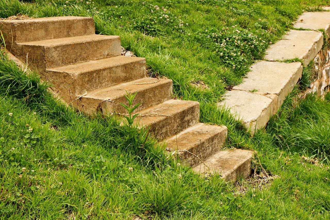 rinktis sunkesnį kelią