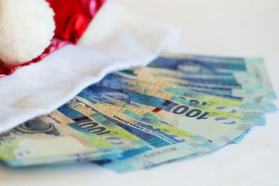 Kaip sukurti svajonių Kalėdas