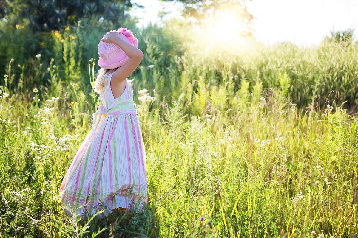 Laimė – teigiama emocija, kurią kuriam patys ir dovanojam kitiems
