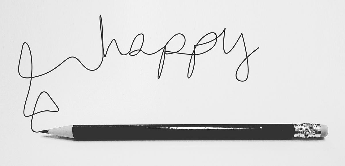Kada pagaliau būsime laimingi?