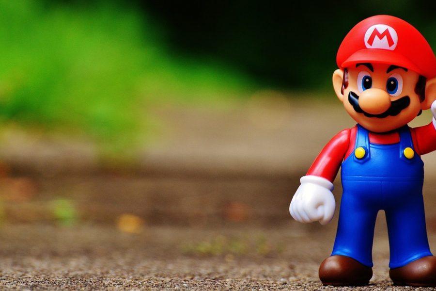 Dirbkime kaip Super Mario arba kaip padaryti, kad dirbti norėtųsi?