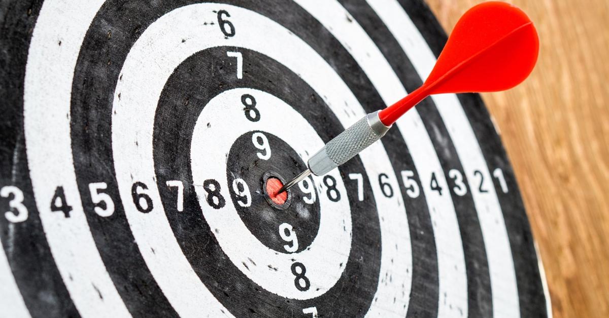 Kaip siekti tikslų, kai aplinkybės prieš tave