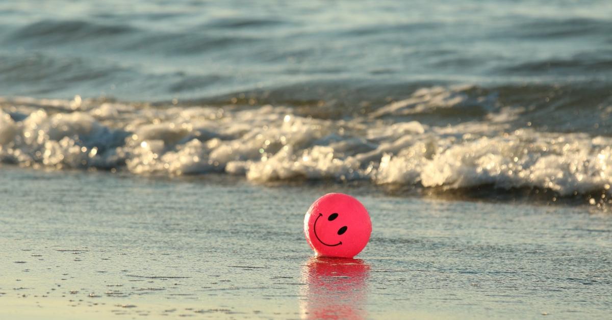 Būti arba kaip atrodo laimė